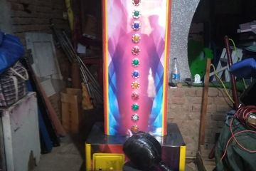 hammer game on rent, hire hammer game in Delhi, Gurgaon, Faridabad