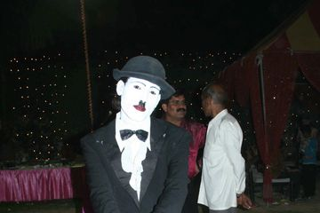Party joker play Vital role in event entertainment service in our party set up event