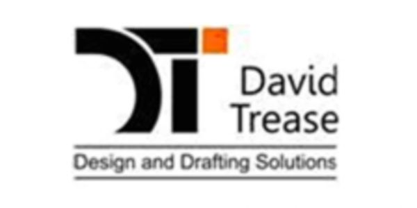 david trease design and drafting solutions logo