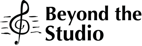 Beyond the Studio