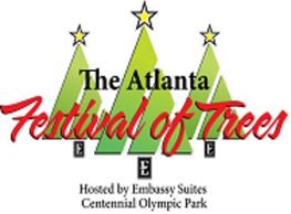 Atlanta Festival of Trees