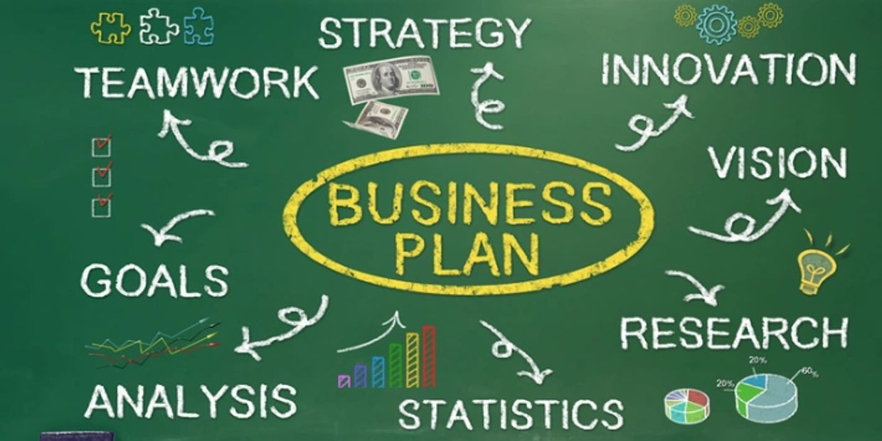 A Business Plan is Worthless, but, Planning is Essential