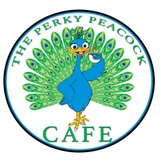 The Perky Peacock Cafe