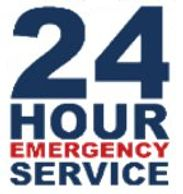 Offering 24 hour emergency service!