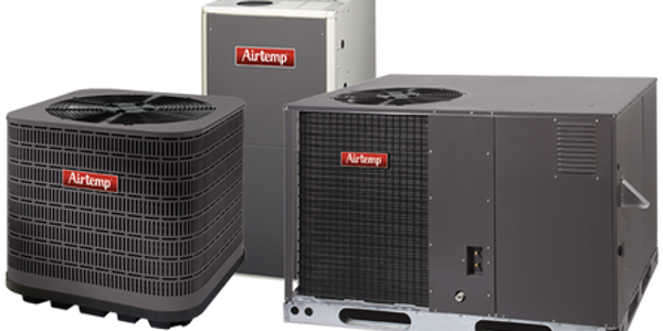 Airtemp products