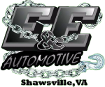 E & E Automotive Inc.