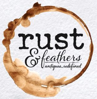 Rust & Feathers