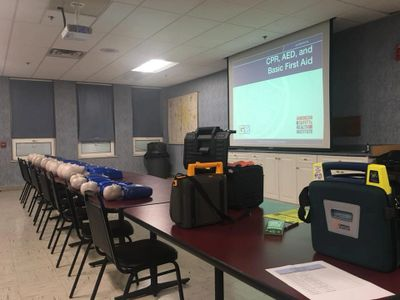 CPR, American Heart Association, First Aid, Basic Life Support, Healthcare professional kentucky