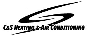 C&S Heating and Air Conditioning Inc