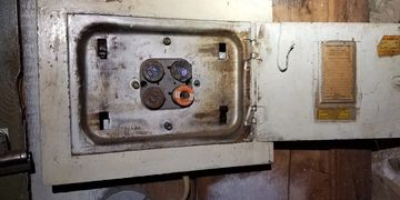 Electrical Service Upgrades, Electrical Service Repairs, Tripped Breakers, Blown Fuses,