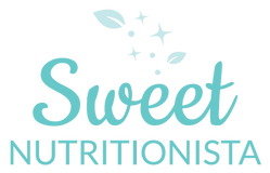 Sweet Nutritionista