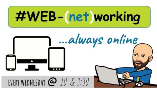 web networking online