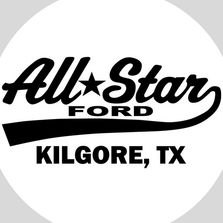 Established in 2005, All Star Ford Kilgore