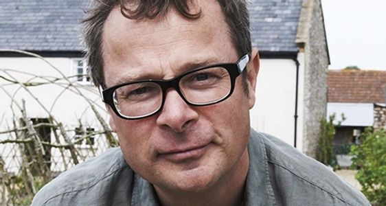 Hugh Fearnley-Whittingstall food writer broadcaster campaigner