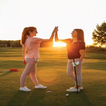 Golf Tuition for Improvers