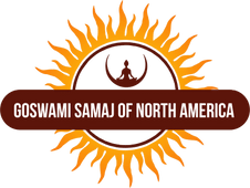 Goswami Samaj of North America