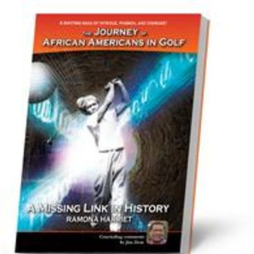 African American golf history book chronicling a cultural history of golf