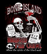 Bone Island Ghost Tours