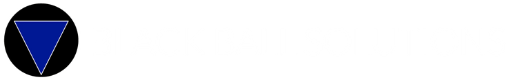 Black Ball Solutions