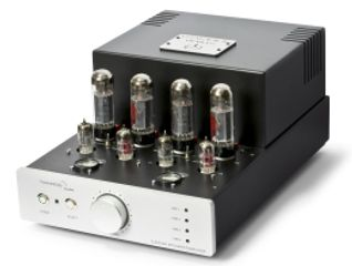 Aeolos, Tube Integrated Amplifier,