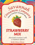 A wonderful fresh strawberry taste enhances any of your family recipes.