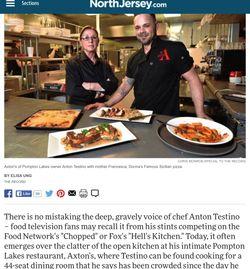 Anton Hell S Kitchen Voice
