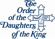 Order of the Daughters of the King Province VIII