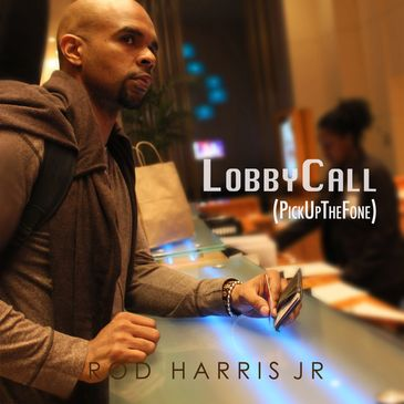 "Check out RHJ's fun, prolific and vocal debut song ""Lobby Call""."