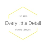 Every Little Detail, Home Staging, Organization, Redesign