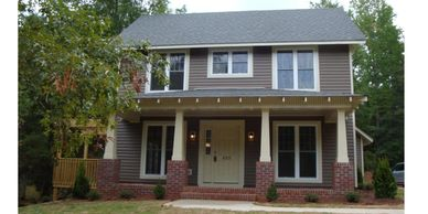 Beautiful Craftsman Home Saltowne with Rear Double Garage