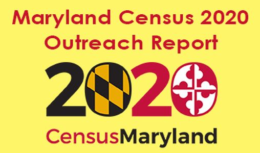 We help business in 2020 Census for Outreach