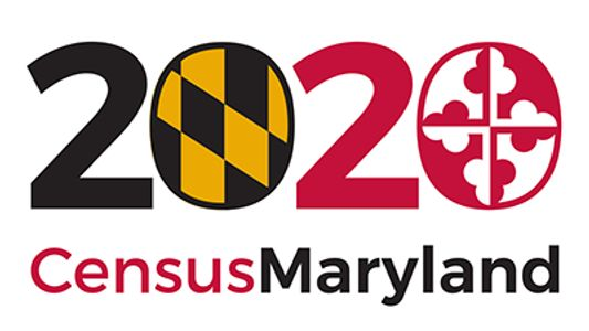 Maryland 2020 Census