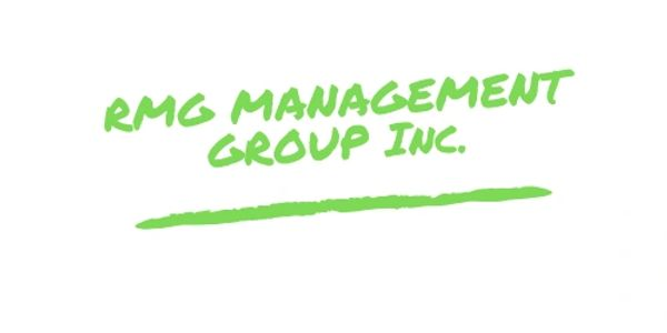 RMG Management Group Logo