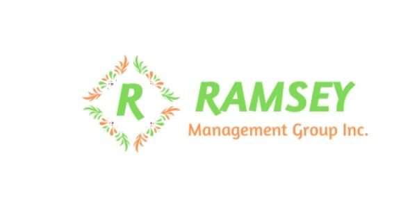 Ramsey Management Group Logo