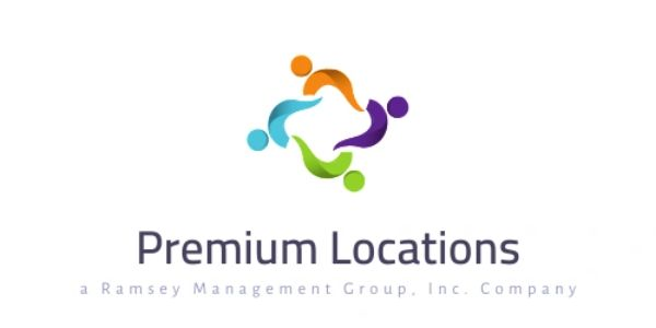 Premium Locations Logo