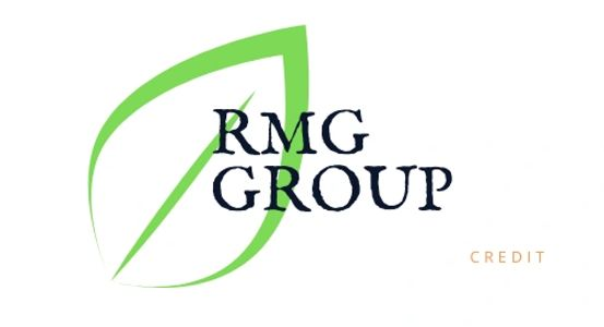 RMG GROUP Credit Logo