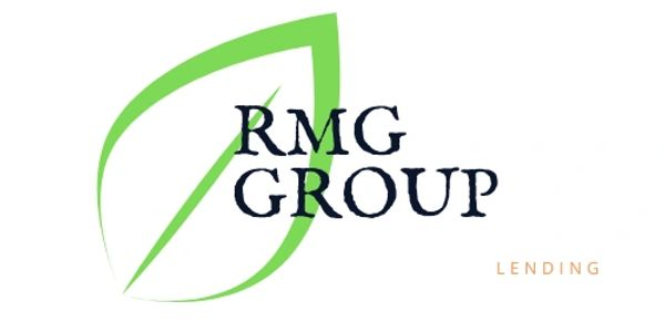 RMG GROUP Lending Logo