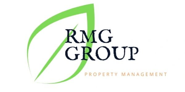 RMG GROUP Property Management Logo