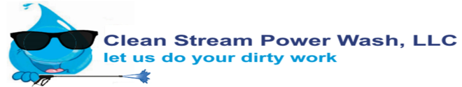 Clean Stream Power Wash, LLC