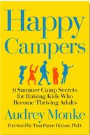 Audre Monke SaraKujlis Happy Campers on Mainspring Family Wellness Podcast