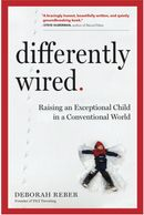 Differently Wired by Debbie Reber  on Mainspring Family Wellness Podcast