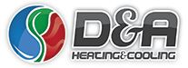D&A Heating and Cooling