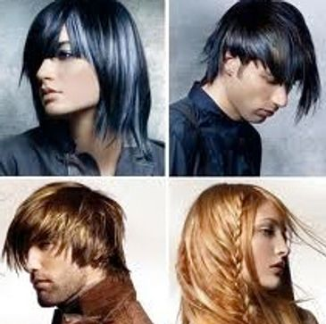 Hair Salon, Hair Products In Valencia, Santa Clarita, CA. Hair Salon, Hair Color, Color Correction