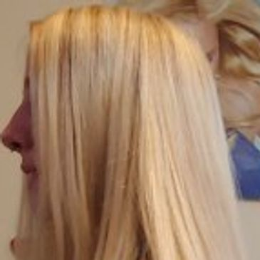 Highlights, partial highlights, babylights and balayage,  brunette, vibrant red or coolest blonde.