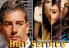 We are a full service salon and spa located in beautiful Valencia, California. We offer haircuts, formal hairstyling, dimensional hair color,