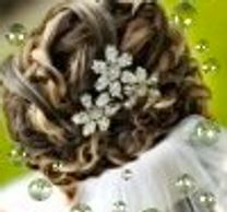 BRIDAL HAIR AND MAKEUP SERVICES - Bridal / Prom / Formal Event / Qinceanera / Special Occasion?.