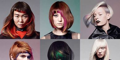 Haircut for Men & Women In Valencia, Santa Clarita,CA.91355 Valencia Best Haircuts. Hair Color,Salon