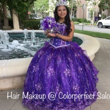 "Makeup in Valencia Mall, Town Center""Best Hair salon Westfield Valencia Town Center, Haircuts, Color"