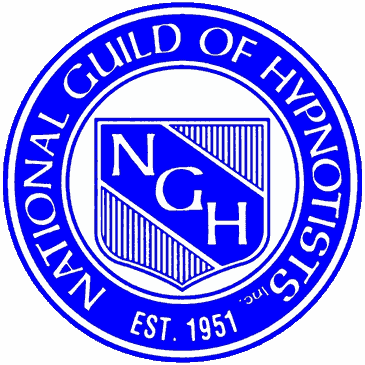 Registered with the National Guild of Hypnotists