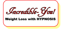 Incredible-You! Weight Loss with HYPNOSIS